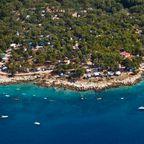 Der Campingplatz Glavotok liegt auf der wunderschönen kroatischen Insel Krk