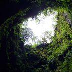 Vulkanhöhle, Terceira