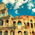 In Italien befinden sich die meisten Welterbestätten