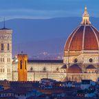Die größten Kirchen der Welt: Kathedrale von Florenz