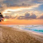 Sunset Beach auf Oahu