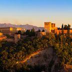 Zurück zur Bilderübersicht Andalusien