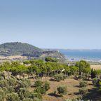 Küste der Maremma