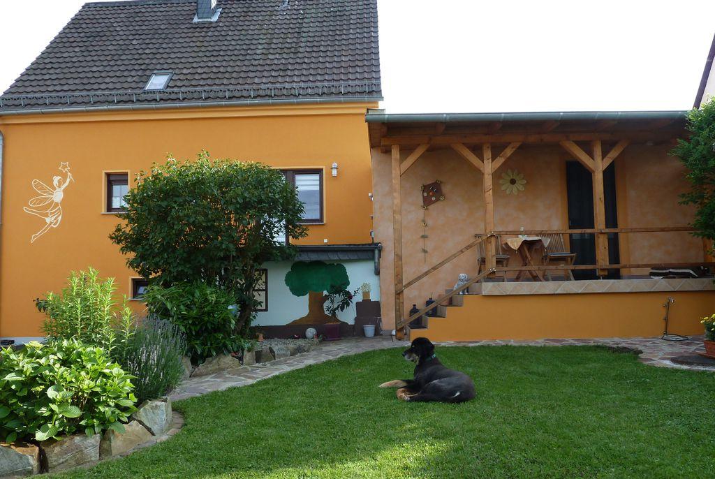 Feenhaus Ferienwohnung