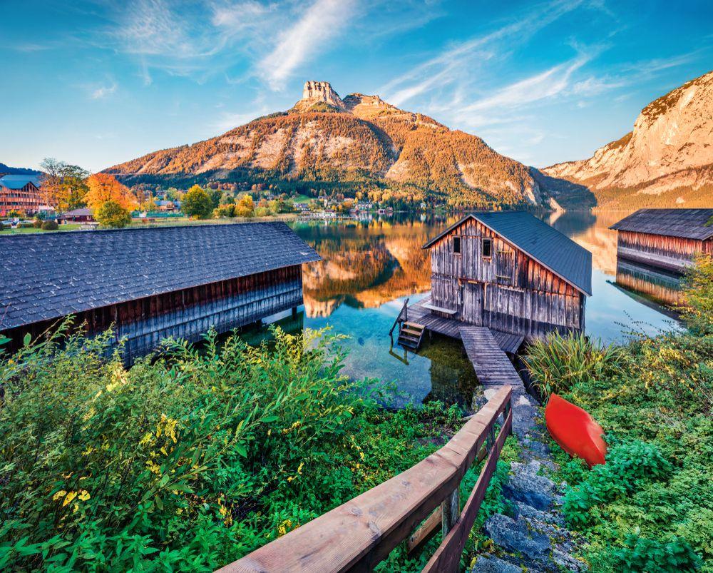 2. Altausseer See