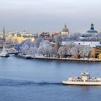 Winterurlaub in der Stadt – warum nicht?