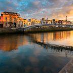 Dublin macht Silvester den Garaus
