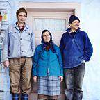 Dorfbewohner