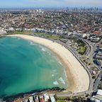Sydney: Die schöne Qual der Strandwahl