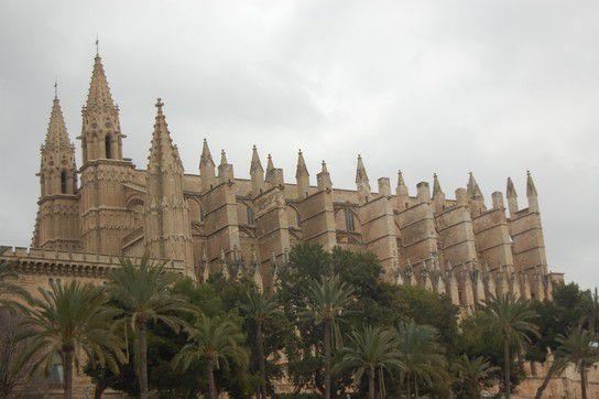World, Mallorca