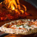 US-Soldaten brachten die Pizza nach Würzburg