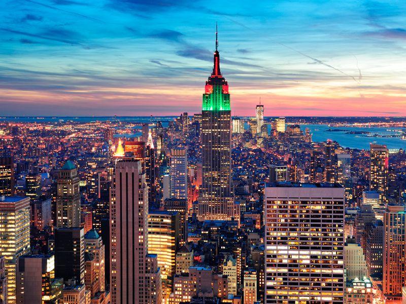 New York City: Ist und bleibt eine der angesagtesten Partystädte der Welt