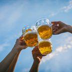 Bier- und Burgenstraße: 500 Kilometer Bierkultur