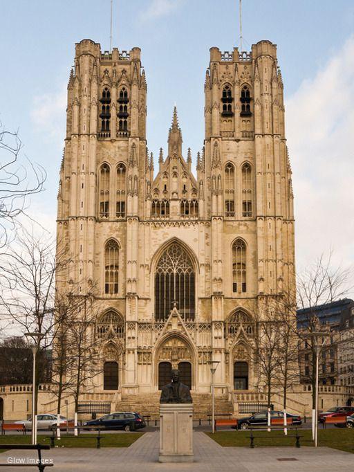 Cathédrale Saint-Michel