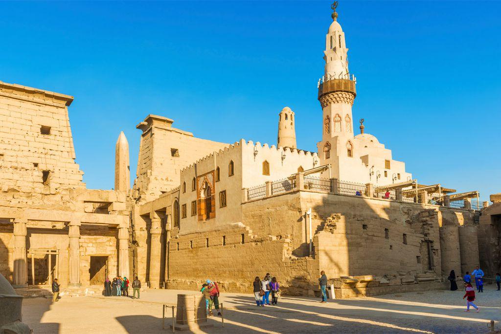 Ortszeit ägypten