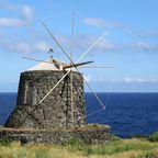 Corvo: Mit 300 Einwohnern die kleinste Insel der Azoren
