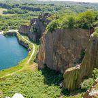 Dänemarks Sonneninsel Bornholm bietet Abwechslung und spektakuläre Granitfelsen