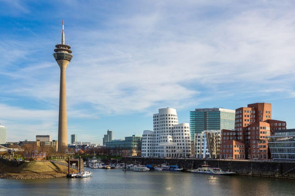 In Düsseldorf zählt bei der Tour de France jede Sekunde