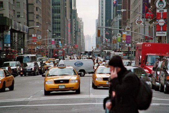 Daylife New York