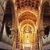 Die goldenen Mosaiken der Kathedrale von Monreale