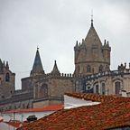 Kathedrale (Sé) in Évora