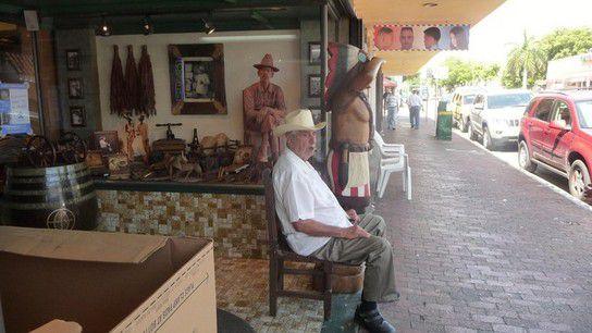 Zigarrenladen