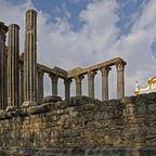 die Römer in Évora