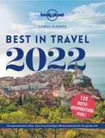 Lonely Planet Best in Travel 2022
