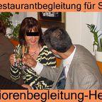Restaurantbegleitung