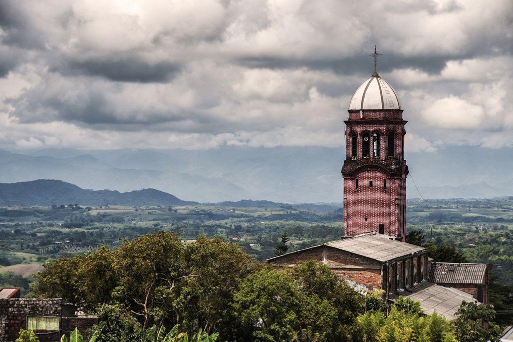 Ulloa, Valle de Cauca