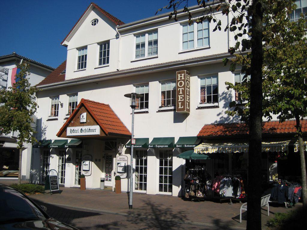 Hotel Schlömer