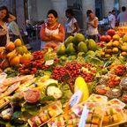 Mercato di Via Pitagora