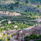 Fornalutx: das schönste Dorf Spaniens