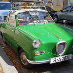 Goggomobil Coupé  II