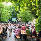 Park Cafe München GmbH