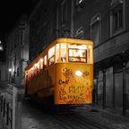 Fernweh Lissabon