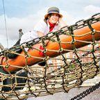Marie auf Windjammer