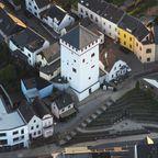 Die kleinsten Orte Deutschlands, Platz 5: Weißenthurm