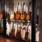 Gitarrenmuseum (Symbolbild)