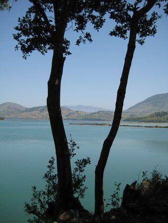 Albanien, Butrint