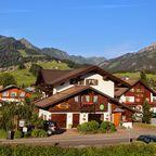 Pension Gatterhof in Riezlern