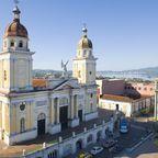 Cathedrale von Santiago de Cuba