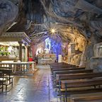 Heiligtum von Santa Rosalia