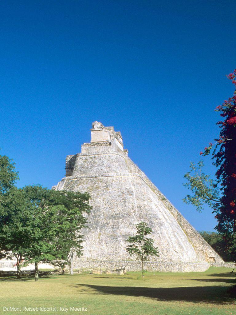 Pirámide del adivino
