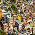 Rocinha Favela