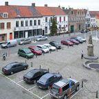 Marktplatz Damme