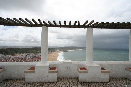Hoch über Nazaré - Sitio II