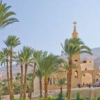 Koptisches Kloster Sankt Antonius
