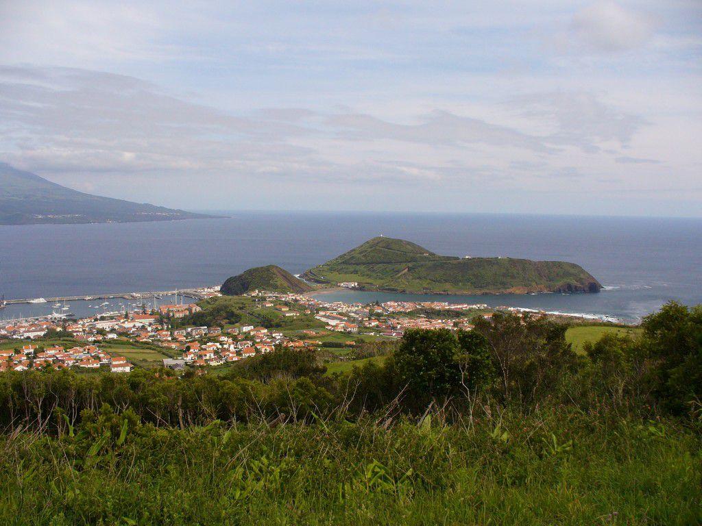 Horta, Azoren FAI