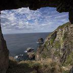 Sark ist ein Paradies für Naturfotografen